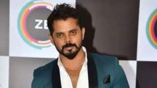 श्रीसंत ने जताई इच्छा, 'भारत के लिए विश्व टेस्ट चैंपियनशिप खेलना चाहता हूं'