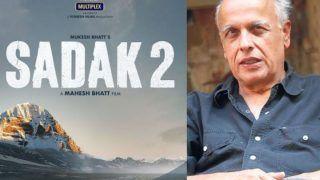 महेश भट्ट की 'Sadak 2' बनी सबसेखराब रेटिंग वाली फिल्म, लोगों ने ऐसे लिए मज़े, खूब किया ट्रोल