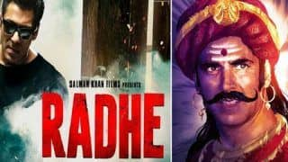 Radhe vs Prithviraj: Salman Khan, Akshay Kumar to Have Big Clash at Box Office This Diwali, Deets Inside