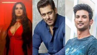 Sona Mohapatra Slams Salman Khan For Urging His Fans to Support Sushant Singh Rajput's Family And Fans