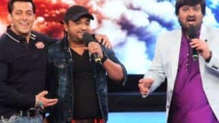 Wajid Khan's Death: Salman Khan Pays a Loving Tribute to His Dear Friend And Frequent Collaborator