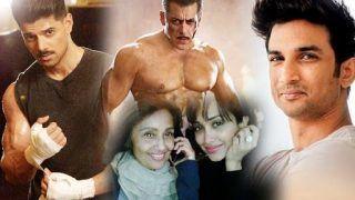After Sushant Singh Rajput's Death, Jiah Khan's Mother Accuses Salman Khan of Sabotaging CBI's Investigation