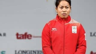 Weightlifter Sanjita Chanu to Get Arjuna Award After Dope Charges Dropped