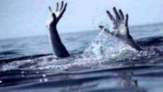 मामूली घरेलू विवाद में पिता को आया इतना गुस्सा कि दोस्त के साथ तीन बेटियों को नदी के पास ले जाकर....! तलाश जारी