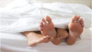Having Sex With Someone From Another Household is Now Illegal in England Under New COVID-19 Laws