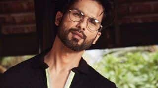 Shahid Kapoor to Make His OTT Debut With Action-Thriller Film Based on Operation Cactus