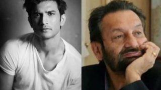 Sushant Singh Rajput Death Investigation: After Sanjana Sanghi, Mumbai Police Summons Shekhar Kapur