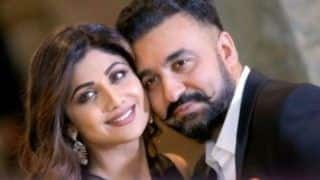 'Queen of My Life And Heart': Raj Kundra's Romantic Birthday Wish For His Darling Wife Shilpa Shetty Kundra