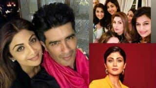 Happy Birthday Shilpa Shetty: Riddhima Kapoor Sahni, Manish Malhotra, Dabboo Ratnani And Others Pour in Wishes