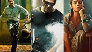 Unlock 1 Maharashtra: Shootings of Films And TV Shows Begin; Radhe, Gangubai Kathiawadi And Maidaan to go on Floors