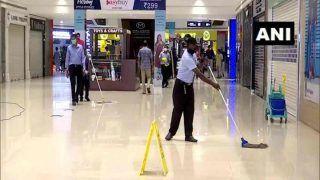 Unlock 1: Sales in Kolkata Shopping Malls on The Rise