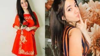 TikTok Star Siya Kakkar Commits Suicide at 16 in New Delhi, Her Manager Says 'Must be Due to Something Personal'