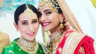 'Thanks For Paving The Way For The Kapoor Girls in Movies'! Sonam Kapoor Wishes Karisma With a Lovely Post on Birthday