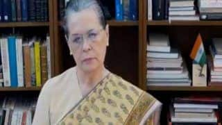 Sonia Gandhi Admitted to Ganga Ram Hospital For Routine Tests; Condition Stable, Says Hospital