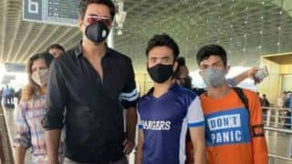 Sonu Sood on Arranging Special Flight For 180 Assamese Migrants: I Was Emotional to See Their Smiling Faces