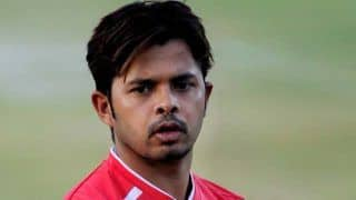 Sreesanth was struggling with the %e2%80%8b%e2%80%8bsuicidal thoughts since 2013 4064419