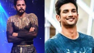Sreesanth Reacts to Sushant Singh Rajput's Suicide, Says 'I Was on That Edge But I Walked Back'