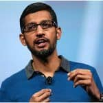 Google CEO Sundar Pichai Recalls Days of Struggle, Says His Father Spent a Year's Salary on His Flight Ticket to US