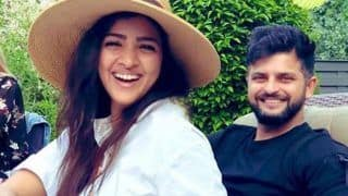 Suresh raina want to go for coffee with shardul thakur after seeing his female look 4069035