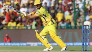 MS Dhoni Always Knew my Capability, Gave me the License to Bat Freely: Suresh Raina