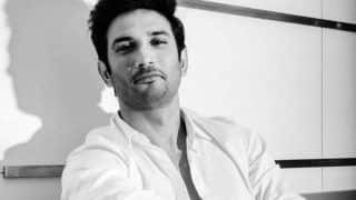 'Shocked And Saddened': Political Leaders Condole Untimely Death of Sushant Singh Rajput