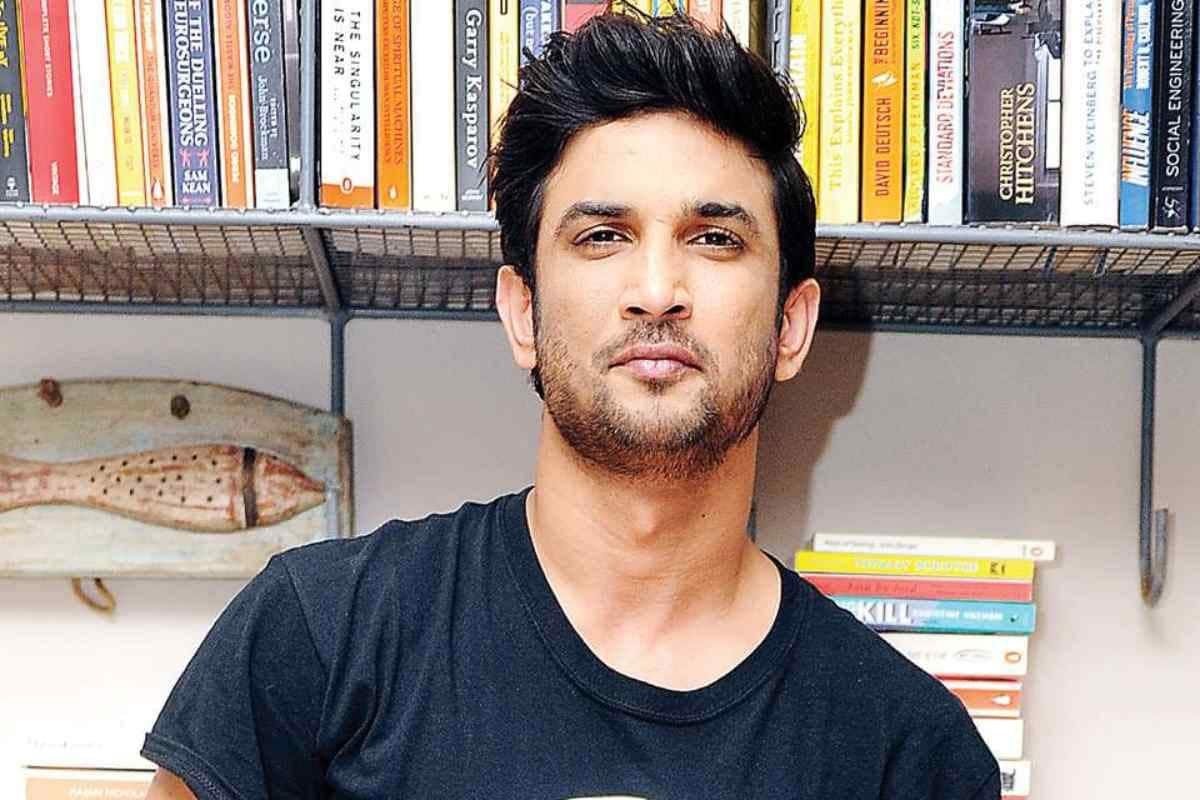 Heartbreaking! Bollywood Mourns The Death of Sushant Singh Rajput ...