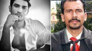 Sushant Singh Rajput Suicide Case: Advocate Sudhir Kumar Ojha Files Case Against Karan Johar, Salman Khan, Ekta Kapoor  And Others
