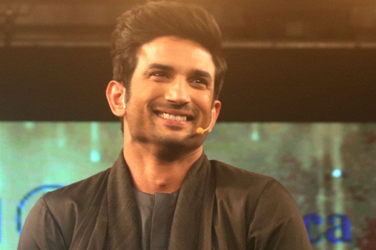 Sushant Singh Rajput Googled His Own Name Before Committing ...