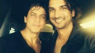 Shah Rukh Khan Remembers Sushant Singh Rajput After Actor Commits Suicide, Writes 'He Loved me so Much'
