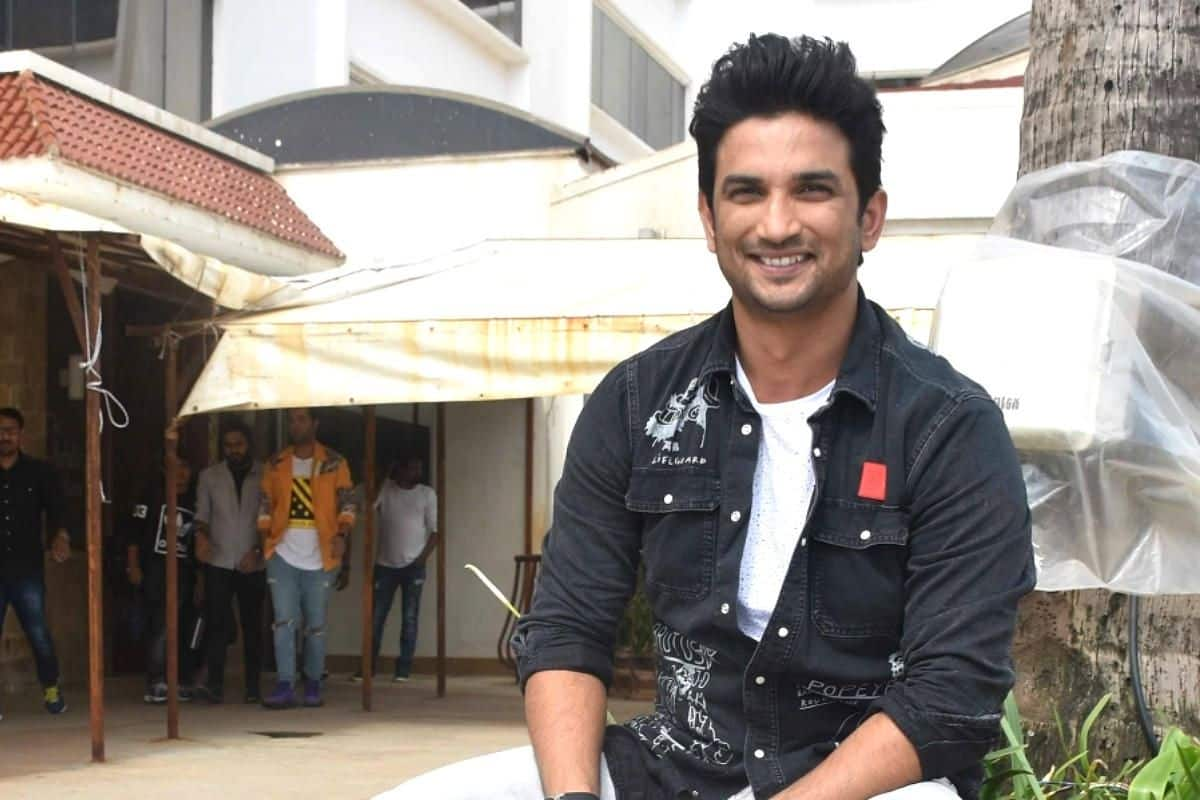 Sushant Singh Rajput Suicide Case Latest Update: Actor's CA ...