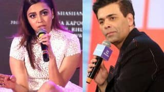 Swara Bhasker: Let's Acknowledge Karan Johar Could've Deleted Nepotism Part From Koffee With Karan But he Didn't