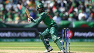 कोरोना वायरस से संक्रमित हुआ ये बांग्लादेशी बल्लेबाज; खुद को सेल्फ आइसोलेट किया