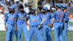 भारतीय क्रिकेटरों के लिए अभ्यास कैंप आयोजित करने पर काम कर रही है BCCI लेकिन समय सीमा अनिश्चित