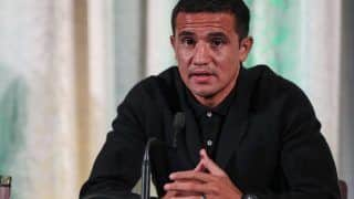 No Better Time to Catch Liverpool Cold: Tim Cahill