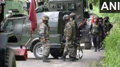 जम्मू-कश्मीर: आर्मी ने एनकाउंटर में जैश-ए-मोहम्मद के 2 आतंकवादी मार गिराए