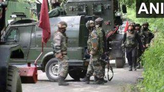 सुरक्षाबलों ने 2 आतंकवादियों को उतारा मौत के घाट, तीन दिन पहले CRPF के जवान और बच्चे की इन्होंने की थी हत्या