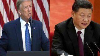 अमेरिका ने चीन के खिलाफ उठाया सख्त कदम, CCP अधिकारियों पर लगाया वीजा प्रतिबंध