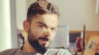 PICS | Kohli's New Lockdown Look Goes Viral on Social Space