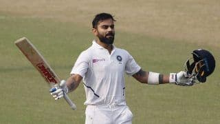 One Thing I Really Admire About Kohli is The Way he Chases in White-Ball Cricket: Smith