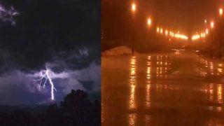 Weather Updates: तेज आंधी और गर्जना के साथ देश के इन राज्यों में होगी भारी बारिश