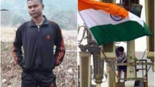 26-Year-Old Soldier Rajesh Orang Martyred in Ladakh Was to Get Married Next Vacation