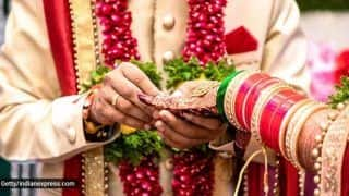 Getting Married in July? Don't Fix Wedding on Sundays in Karnataka | Check Statewise Wedding Rules During Unlock 2