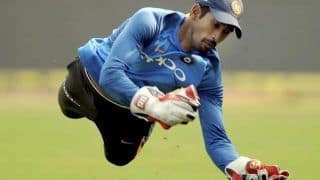System Encourages Wicketkeepers For Their Batting, Not For Their Ability Behind The Stumps: Deep Dasgupta