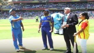 Former captain kumar sangakkara reiterate the reason for re toss in 2011 world cup final against india 4076274