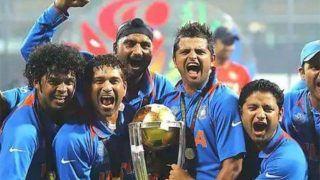Police Question Sri Lanka Legend Aravinda de Silva Over 2011 World Cup Final Fixing Allegations