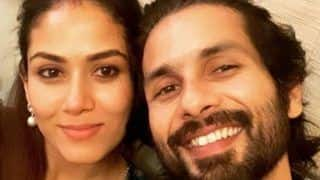 Found Myself Little More! Shahid Kapoor's Wish For Wifey Mira Kapoor on Their Wedding Anniversary is Pure Love