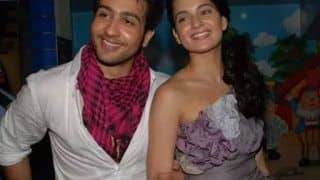 Adhyayan Suman Lauds Kangana Ranaut For Fighting Nepotism in Industry, Says 'Hats off to Her'