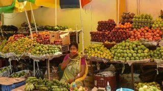 Retail Inflation Climbs to 5.52% in March | Know What's Costly And What's Cheaper