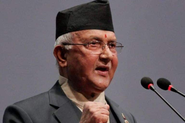 'He Should Get a Brain Checkup': Indians Troll KP Sharma Oli After He Says 'Lord Ram is Nepali'