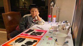 कलाकार है शाहरुख खान की पत्नी गौरी, विश्वास नहीं होता तो देखिए ये वीडियो